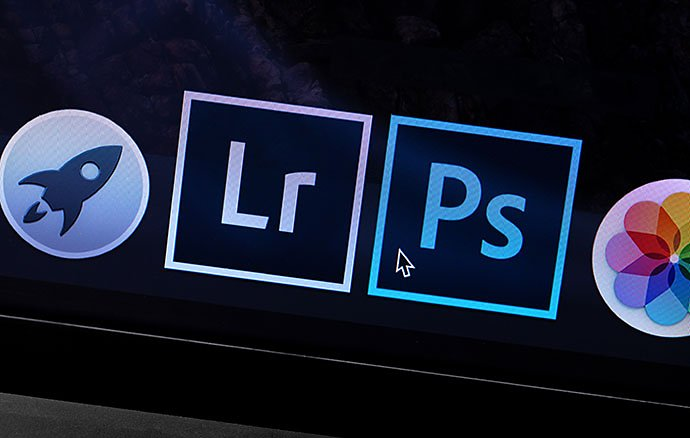adobe-photoshop-software-logo-on-the-official-website-of-adobe