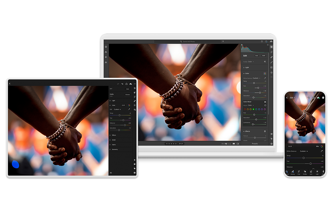what's New in Lightroom Classic image by Okay Bhargav
