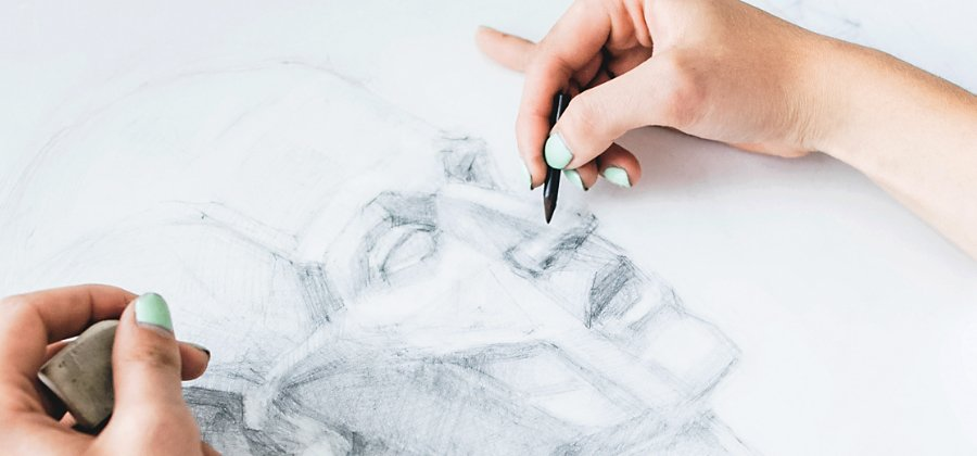 How to Draw a Realistic Nose - Easy to Follow Guide | Adobe